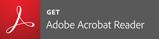 Adobe Reader logo